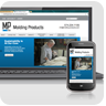 Molding Products New Website